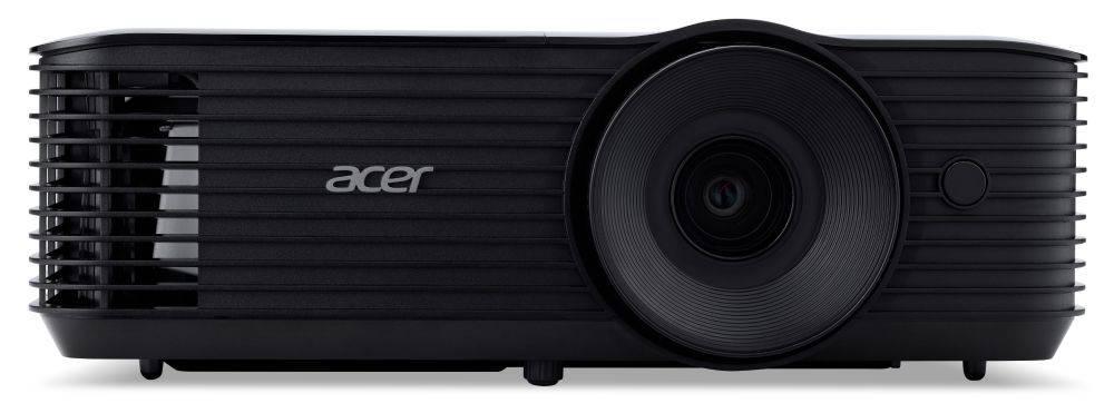 Проектор Acer X118H черный (MR.JPV11.001) - фото 1