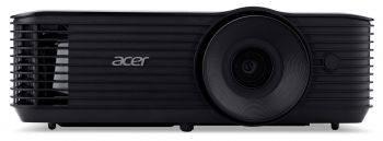 Проектор Acer X118H черный (MR.JPV11.001)