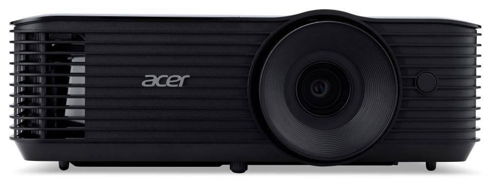 Проектор Acer X128H черный (MR.JQ811.001) - фото 1