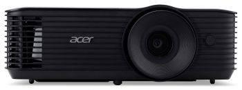 Проектор Acer X128H черный (MR.JQ811.001)