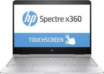 "Ультрабук-трансформер 13.3"" HP Spectre x360 13-ae006ur серебристый (2VZ39EA)"