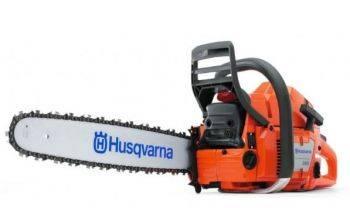 Бензопила Husqvarna 365SP (9670828-18)