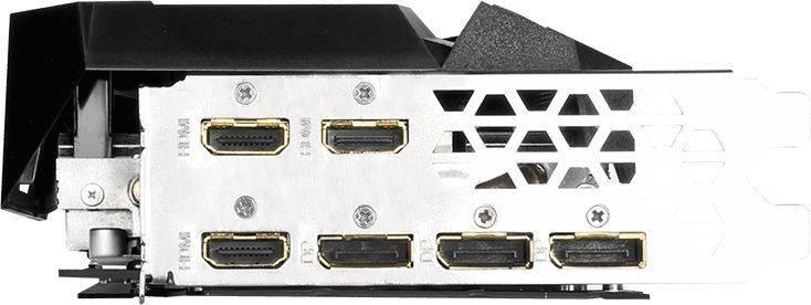 Видеокарта Gigabyte Radeon RX VEGA 56-8G 8192 МБ (GV-RXVEGA56GAMING OC-8GD) - фото 5