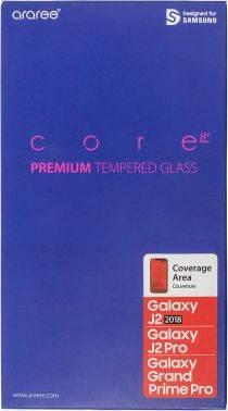 Защитное стекло Samsung araree для Samsung Galaxy J2 2018 (GP-J250KDEEAIA)