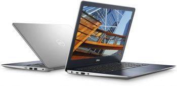 "Ноутбук 13.3"" Dell Vostro 5370 серый (5370-4587)"