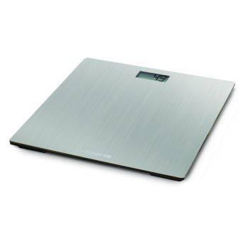 Весы напольные электронные Polaris PWS 1841DM серебристый