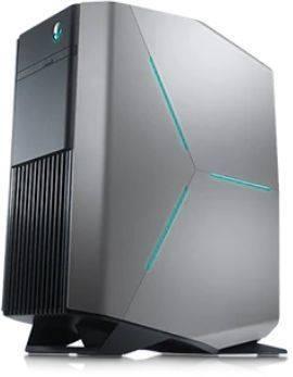 Компьютер Alienware Aurora R7 черный/серебристый (R7-0184)