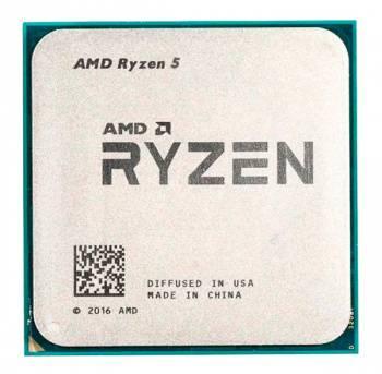 Процессор AMD Ryzen 5 2400G SocketAM4 BOX (YD2400C5FBBOX)