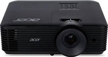Проектор Acer X168H черный (MR.JQ711.001)