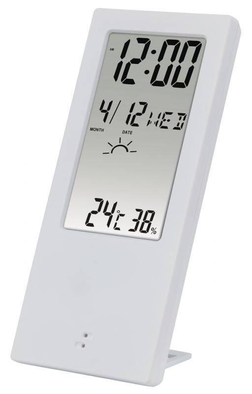 Термометр Hama TH-140 белый - фото 1
