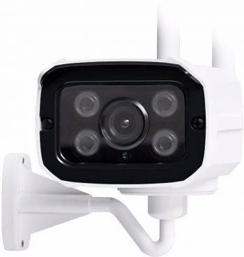 Видеокамера IP Rubetek RV-3405 белый