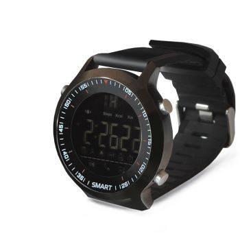 Смарт-часы GINZZU GZ-701 черный (00-00001073)