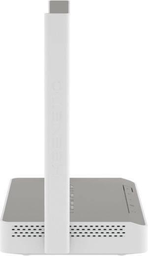 Беспроводной маршрутизатор Keenetic Lite (KN-1310) белый - фото 5