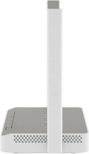 Маршрутизатор беспроводной Keenetic Lite белый (KN-1310) - фото 7