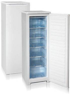 Морозильная камера Бирюса 116 белый (Б-116)
