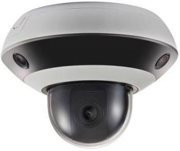 Видеокамера IP Hikvision DS-2PT3326IZ-DE3 (2.8-12mm) белый