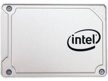 Накопитель SSD 128Gb Intel DC S3110 SSDSC2KI128G801 SATA III (SSDSC2KI128G801 963850)