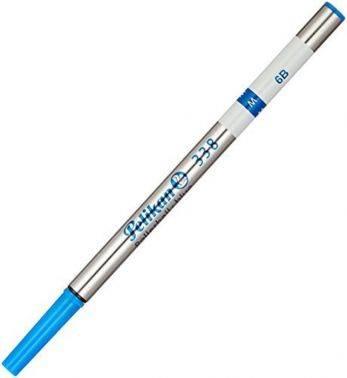 Стержень роллер Pelikan 338 F синие чернила (PL908467)