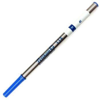 Стержень роллер Pelikan 338 M синие чернила (PL922187)