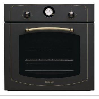 Духовой шкаф электрический Indesit IFVR 500 AN антрацит (153326)