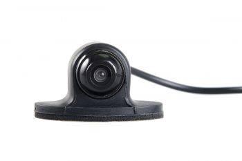 Камера заднего вида Silverstone F1 Interpower IP-360