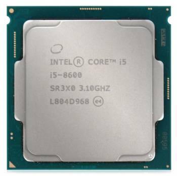 Процессор Intel Core i5 8600 Socket-1151v2 BOX (BX80684I58600 S R3X0)