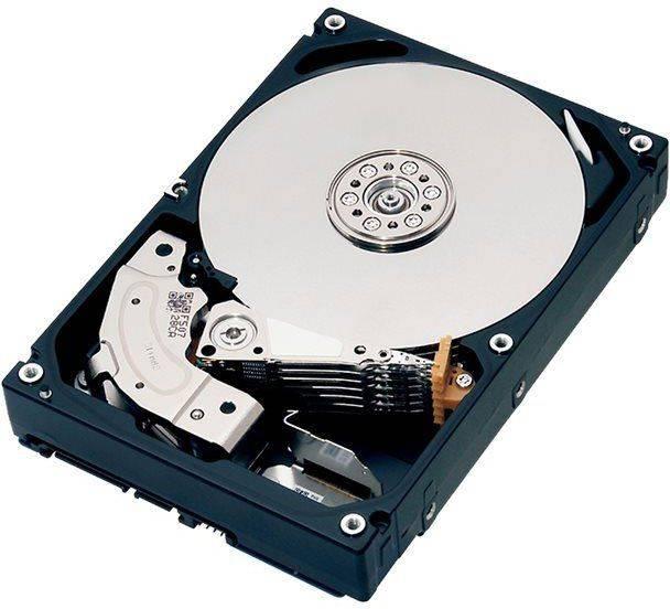 Жесткий диск 8Tb Toshiba Enterprise Capacity MG05ACA800E SATA-III - фото 1