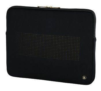 """Чехол для ноутбука 15.6"""" Hama черный/золотистый (00101796) - фото 1"""