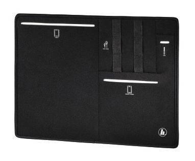 """Чехол для ноутбука 13.3"""" Hama Bag Organiser черный (00101789) - фото 1"""