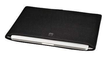 """Чехол для ноутбука 13.3"""" Hama Bag Organiser черный (00101789) - фото 4"""