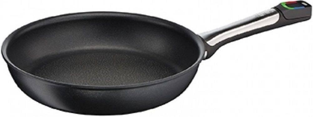Сковорода Tefal Assisteo E5550412 черный (2100101513) - фото 1