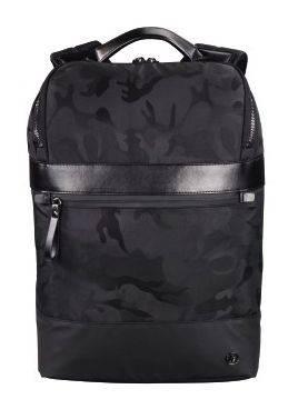 """Рюкзак для ноутбука 15.6"""" Hama Camo Select черный/камуфляж (00101823) - фото 1"""
