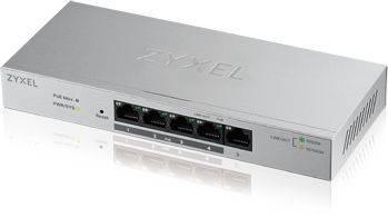 Коммутатор управляемый Zyxel GS1200-5-EU0101F