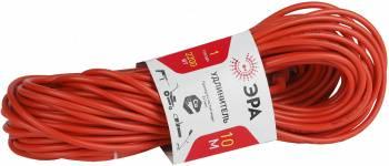 Удлинитель силовой Эра UP-1-2x1.0-10m (Б0017612) 2x1.0кв.мм 1розет. 10м ПВС 10A оранжевый