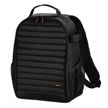 Рюкзак Hama Syscase 170 черный (00139868)