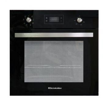 Духовой шкаф электрический Electronicsdeluxe 6009.03 эшв-023 черный
