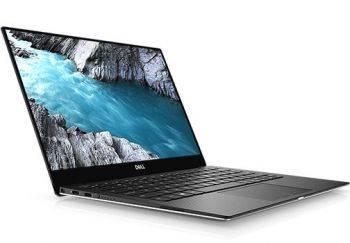"Ультрабук 13.3"" Dell XPS 13 серебристый (9370-1719)"