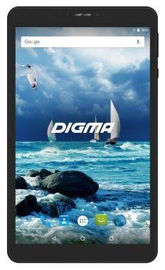 "Планшет 7"" Digma CITI 7575 3G 16ГБ черный (CS7193MG)"