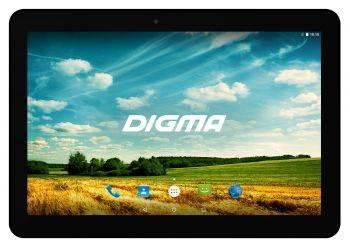 "Планшет 10.1"" Digma CITI 1576 3G 16ГБ черный (CS1194MG)"
