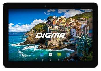 "Планшет 10.1"" Digma CITI 1577 3G 16ГБ черный (CS1195MG)"