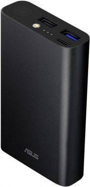 Мобильный аккумулятор ASUS ZenPower ABTU012 черный (90AC02V0-BBT007)