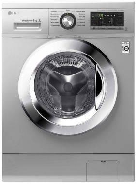 Стиральная машина LG FH2G6TD4