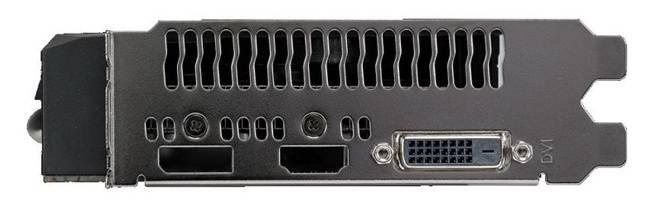 Видеокарта Asus Radeon RX 470 8192 МБ (MINING-RX470-8G-LED-S) - фото 3
