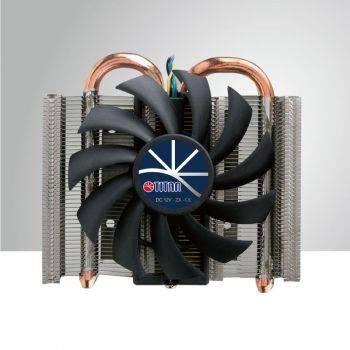Устройство охлаждения(кулер) Titan TTC-ND15TB/PW(RB)