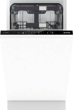 Посудомоечная машина Gorenje GV57211 белый