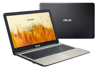 """Ноутбук 15.6"""" Asus D541NA-GQ316 черный (90NB0E81-M05920)"""