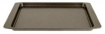 Противень Tefal Easy Grip J1627014 коричневый (2100098999)