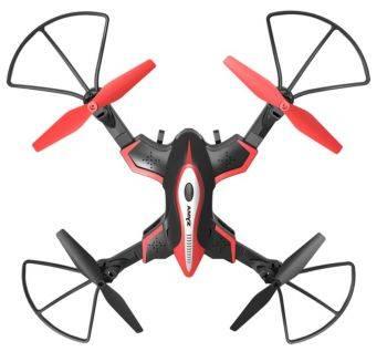 Квадрокоптер SYMA X56W черный