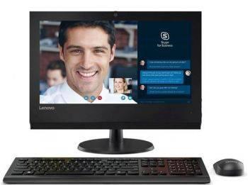 """Моноблок 19.5"""" Lenovo V310Z черный (10QG004LRU)"""