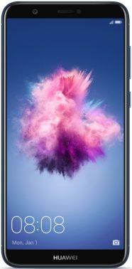 Смартфон Huawei P smart 32ГБ синий (51092DPL)